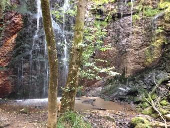 Cascada asturiana